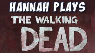 The Walking Dead: Catchup of Episode 1