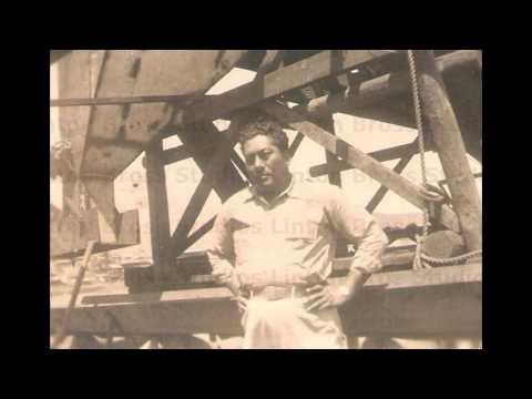 Salina Cruz- Canción de Cesar Linton Rodriguez