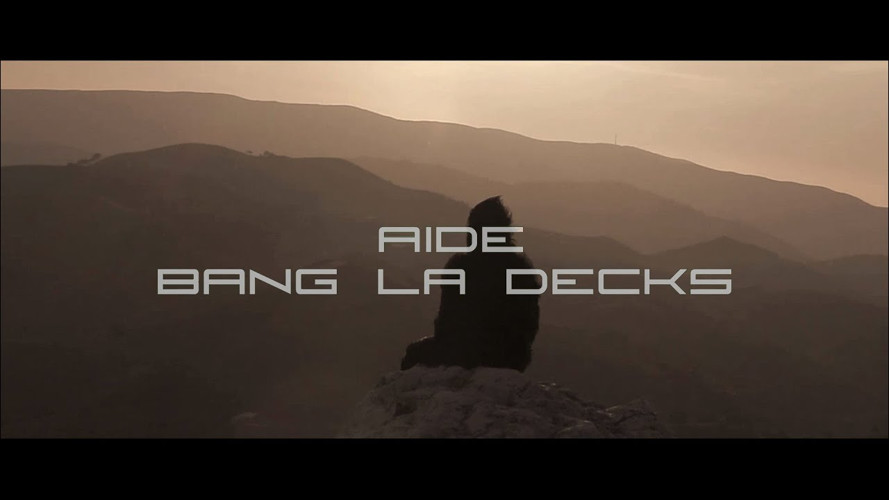 bang la decks aide unofficial music video youtube. Black Bedroom Furniture Sets. Home Design Ideas