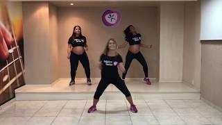 Baixar No Groove (Pega, Pega, Pega) - Ivete Sangalo ft. Psirico - Coreografia Mônica Forino