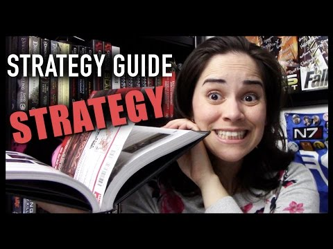 Strategy Guide Strategy