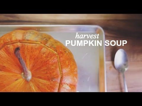 Harvest pumpkin soup farm to table family pbs parents youtube forumfinder Images