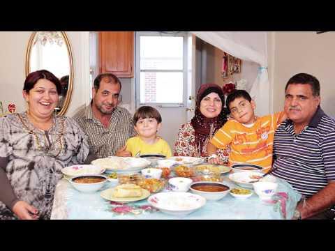 Housing in the U.S. Slideshow (Arabic)
