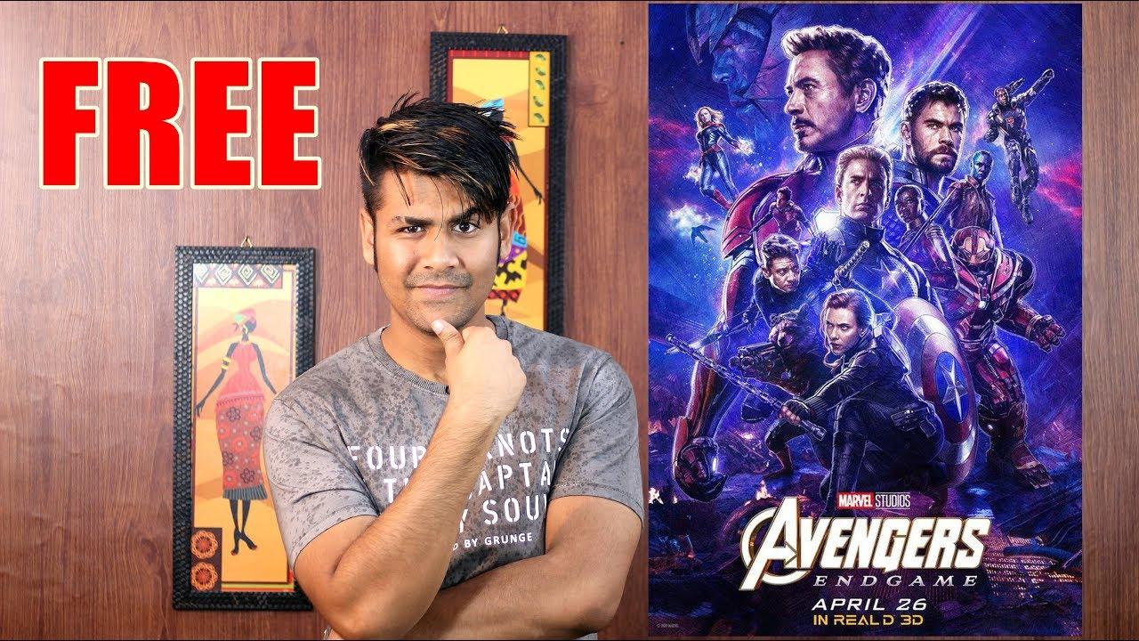Avengers Endgame Torrent Links Trap Youtube