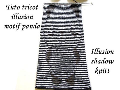 Résultats de recherche d'images pour «panda fadinou illusion»