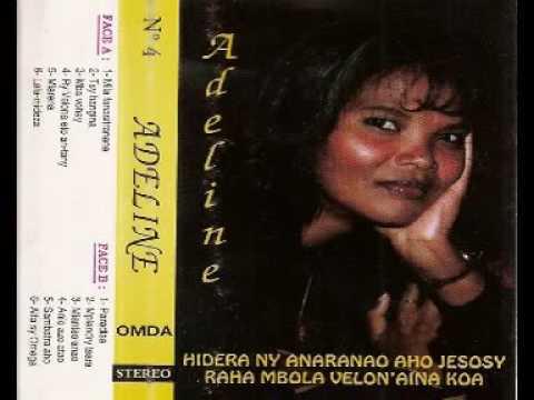 Adeline Sambatra Aho  ( Adeline )