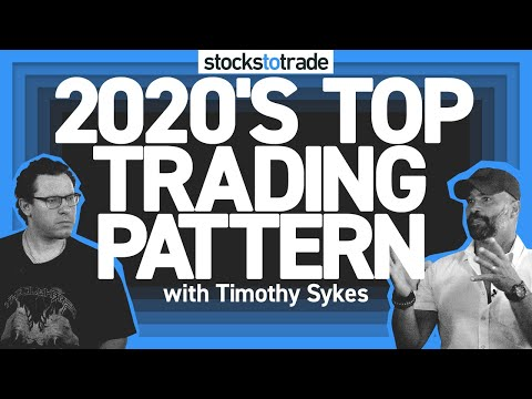 2020's Top Trading Pattern with Timothy Sykes