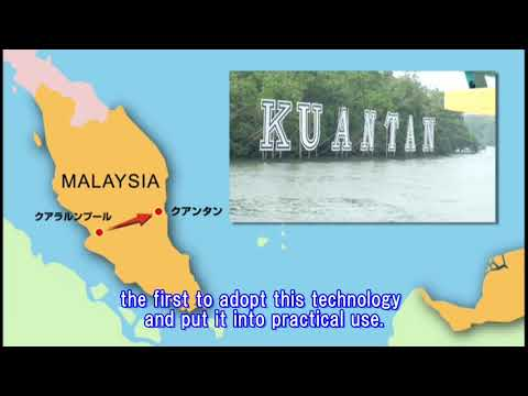 Gifts from water  ~Sosei Fuel Water Practical use of water for energy~ English subtitles version