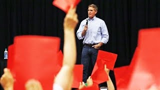 TOWN HALL MANIA! Crowd Embarrasses Arizona Sen. Jeff Flake