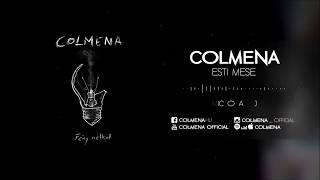 COLMENA - ESTI MESE (HIVATALOS SZÖVEGVIDEÓ 2018)
