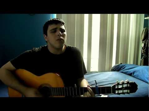 Chin Up - Copeland (Cover)