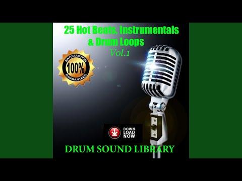 Hip Hop Instrumental #4