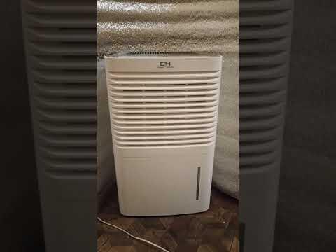 Осушувач повітря COOPER&HUNTER CH-D014WD5-30LD