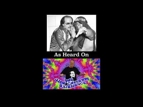 Jim Cornette Talks with Supermouth Dave Drason
