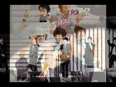 [Vietsub][Fanmade] Forever - SS501