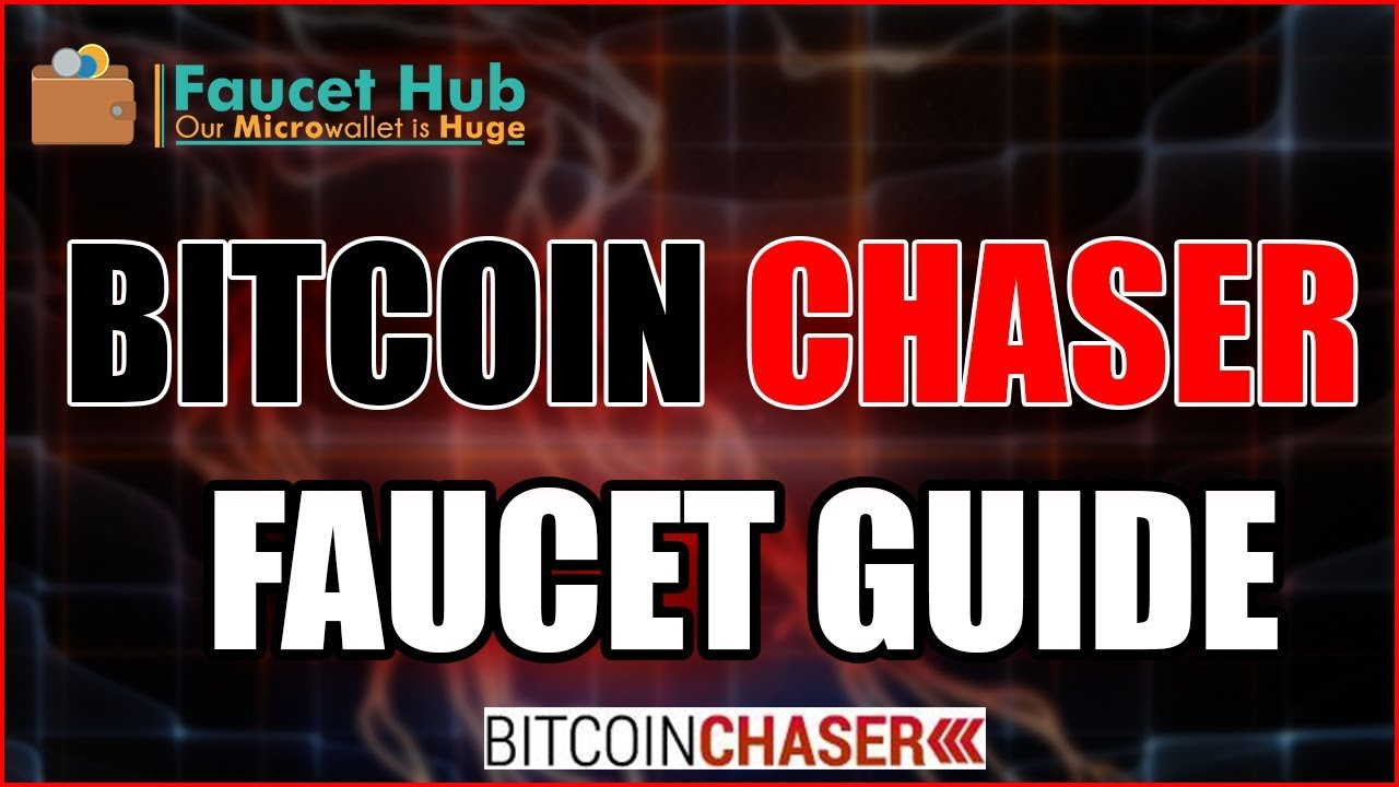 How to use the free Bitcoin Chaser faucethub : Guide to claiming btc all  day! : PART 2