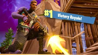 LIVESTREAM #562 FORTNITE! NEW SKIN & NEW PICKAXE:D WINS 🏆 191