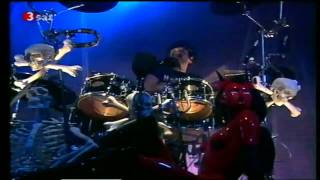 Die Ärzte - Super Drei (Absolut Live) HD