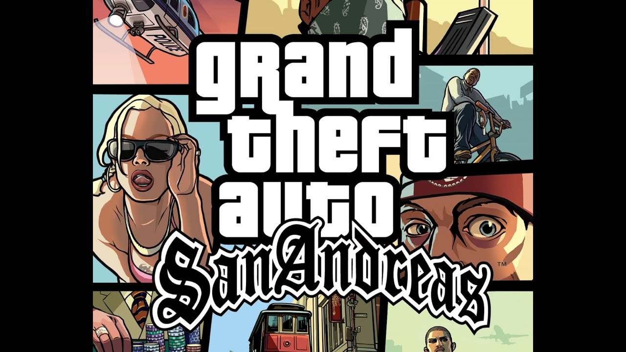 gta san andreas pc no steam