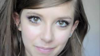Palette Series: Lilac Eyes | sunbeamsjess