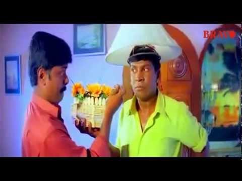 Sundara Travels Tamil Comedy Movie -5