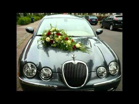 Hochzeit in Bremen mit BLUMEN von