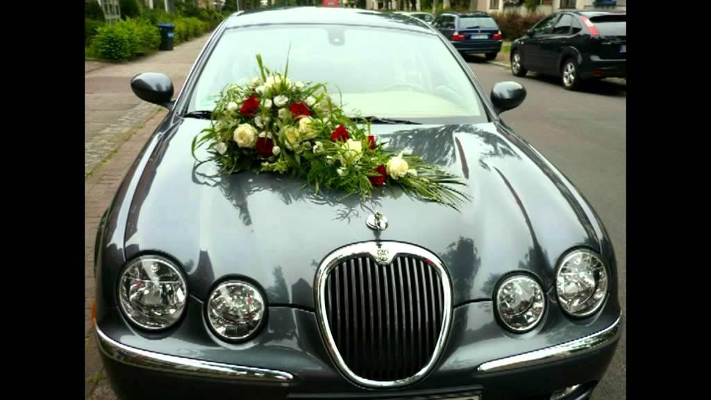 Hochzeit In Bremen Mit Blumen Von Blumentraum Moderner