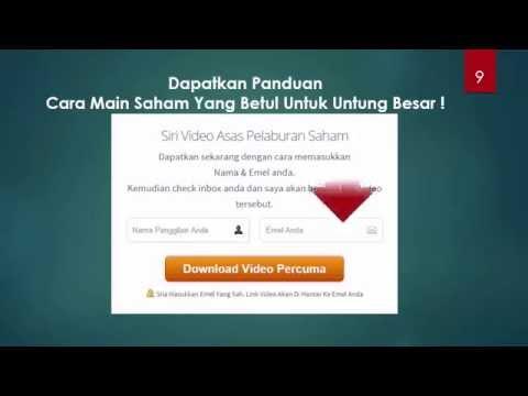 Cara Main Saham Malaysia - Siapa Musuh Anda Semasa Bermain Saham Di BSKL