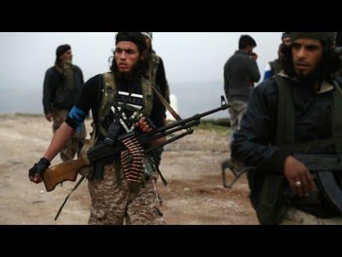 القوات التركية والفصائل الموالية لها تسيطر بالكامل على مدينة عفرين السورية  - نشر قبل 3 ساعة