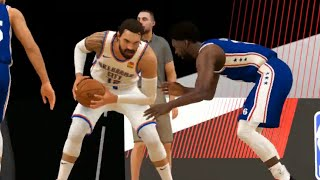 NBA Today Live 7/26 - Philadelphia 76ers vs OKC Thunder Full Game Highlights Scrimmage | NBA 2K