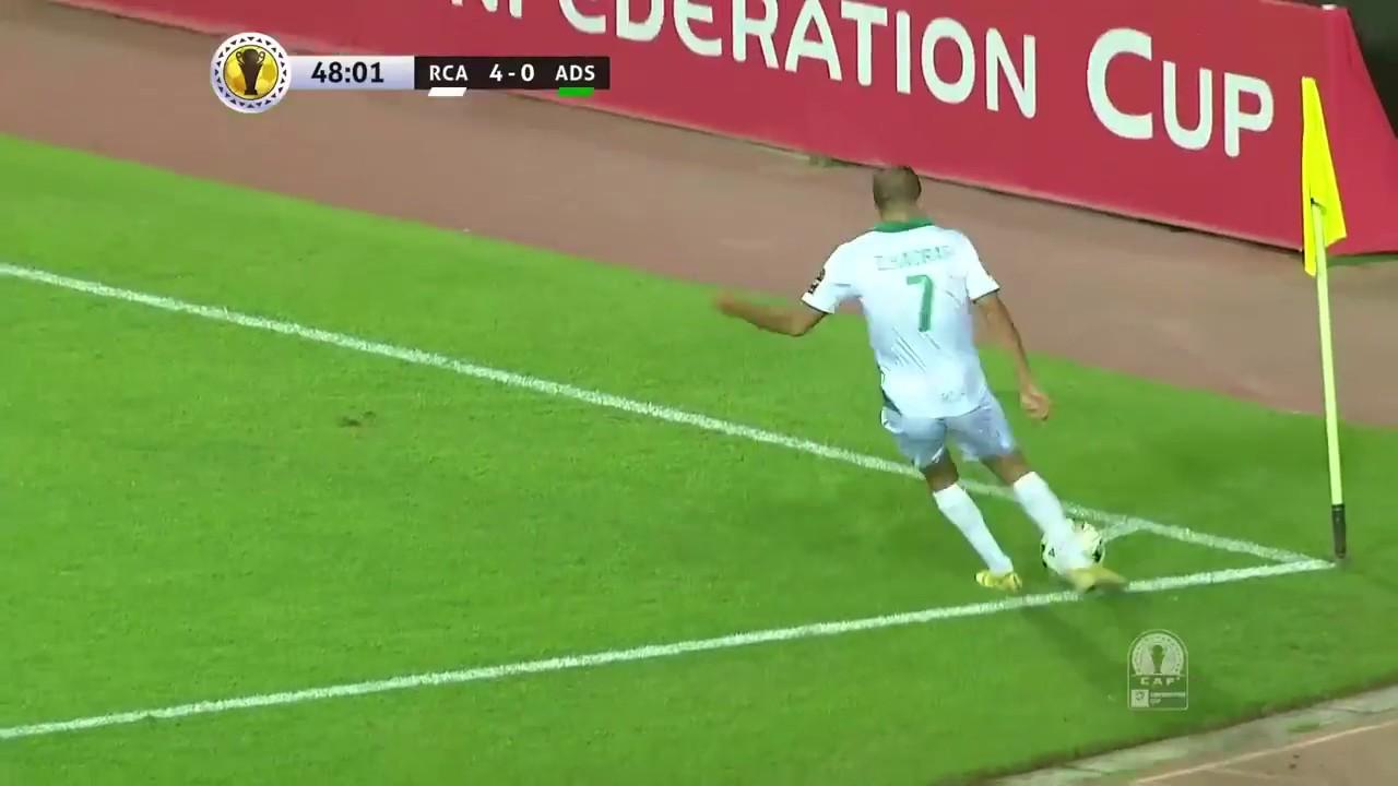 Download Raja Casablanca 6-0 Aduana Stars | CAF Confederation Cup 2018