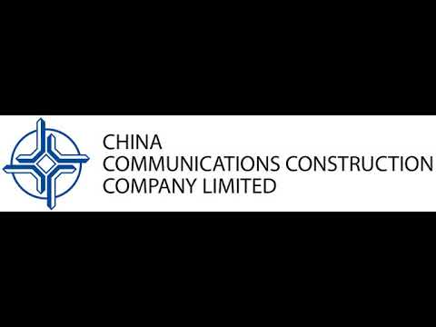 China Communications Construction Company | Wikipedia Audio Article