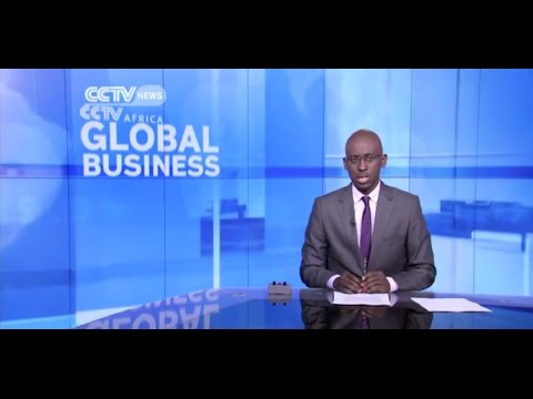 Global Business Africa 7th August