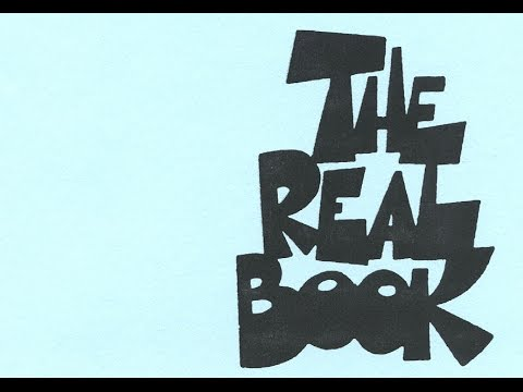 REAL BOOK 002: A Child Is Born ~ Thad Jones