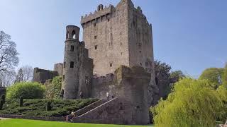Cobh, Blarney, & Killarney (Ireland 2019 Trip)