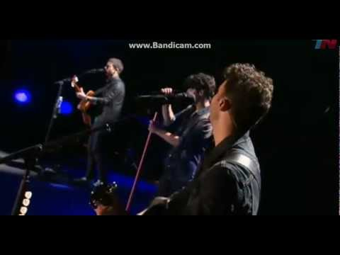 When You Look Me In The Eyes - Jonas Brothers (Buenos Aires; Argentina)