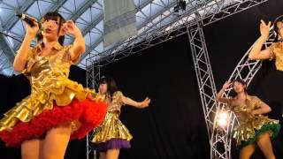 札幌つどーむで開催されたフリーマーケット「ゴールデンマーケット」フ...