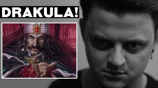 TÜRK DÜŞMANI VAMPİR DRAKULA! | KAZIKLI VOYVODA