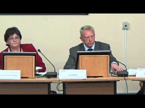 Coordinating Committee 30th September 2015 Part 2 of 2