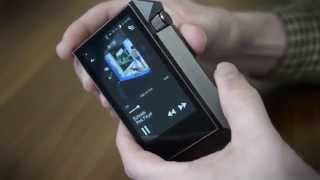 Unboxing: Astell & Kern AK240 Hi-res portable audio player