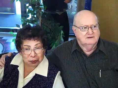 Mr, & Mrs. Perry Palmer - closing statments.