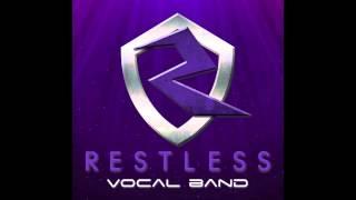 Restless Vocal Band   EP Sampler