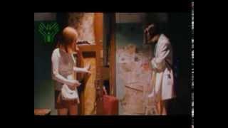 Эпизод 2 из фильма 'Страна глухих' с субтитрами, актеры используют жестовый язык