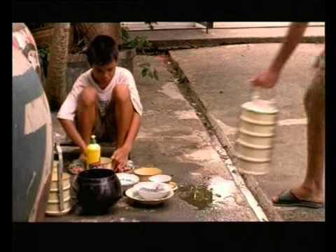 หนังสั้นเรื่อง เรื่องหลวงตา -2554