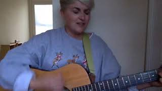 My Hero // The Foo Fighters // Robynne Calvert //  Cover