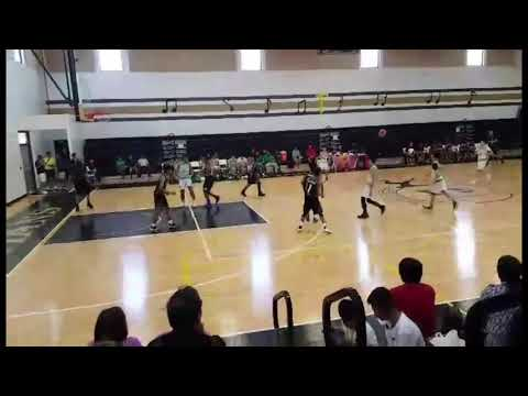 Ball Is Life #10 - Guam Youth Games '18 Finals Highlights