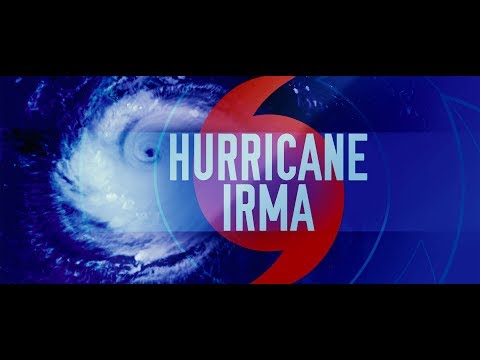 HAPPENING NOW: Hurricane Irma closing in on Cape Coral, FL