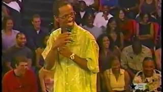Rickey Smiley On