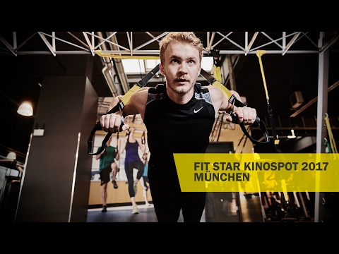 FIT STAR Kinospot 2017 - Mnchen