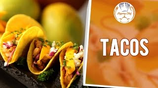How To Make Tacos By Chef Michael || Hopping Chef